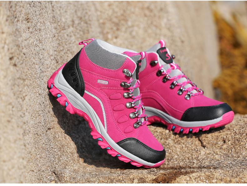 BD-3338 men Outdoor hiking shoes women (6)