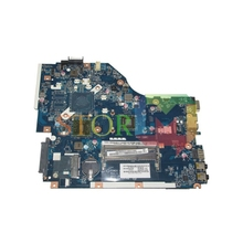 for ACER ASPIRE laptop motherboard 5253 MBRJY02001 LA-7092P amd e350 radeon hd 6310m ddr3