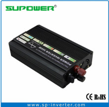 High efficiency 300W 12V 24V DC To 110V 220V AC Off Grid Pure Sine Wave Power Inverter for Office/Car/ Home Solar Power System