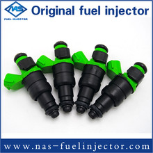 Genuine auto parts fuel injector 06B906031A for VW AUDI SKODA(China)