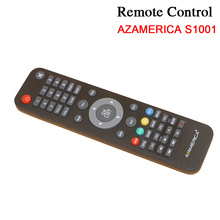 Remote control for AZ america S1001 Satellite receiver Azamerica S1001 remote contorl
