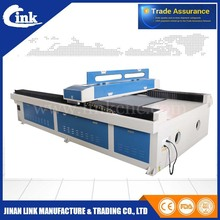 New designed machine laser used for engraving granite 150W/Great features laser cnc machine 1325