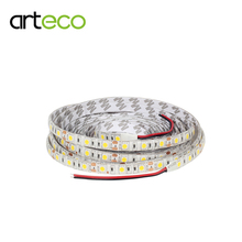 LED Strip 5050 DC12V LED strip flexible light IP65 waterproof 60 led/m,5m RGB LED strip 5050,White/warm white/R/G/B(China)
