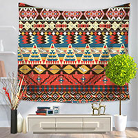 Bohemian-Decor-Tapestry-Wall-Hanging-Multifunctional-Tapestry-Boho-Printed-Bedspread-Cover-Yoga-Mat-Mandala-Tapestry-Hippie