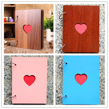 Photo Album 6 Inch Love Restore Ancient Ways Youth Memorial Book Graduation Competitive Products 101 -200 sheets(China)