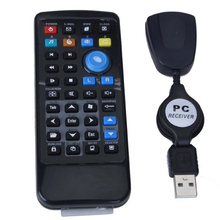HFES Mini Wireless USB PC Remote Control