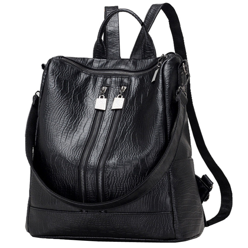 HAHMES High quality Womens Backpack Bags brand design women backpack drop shipping<br>
