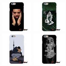 Poor Crying Drake Hotline bling For iPhone 4 4S 5 5S 5C SE 6 6S 7 Plus Galaxy Grand Core Prime Alpha Soft Silicone Case