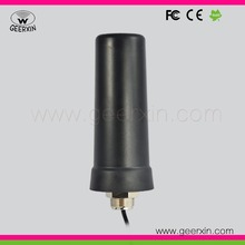 New Year saleExternal  4G/ Maritime Tele/ GSM Antenna black Color with SMA male/FME Female