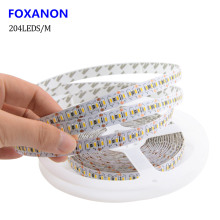 1020LEDs 5M Super Bright Led Strip Waterproof 3014 SMD DC 12V Flexible Strip Brighter Than 5050 5630 2835 Leds Strips Lighting(China)