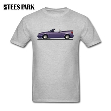 T Shirt Men Corrado G60 Zender Cabrio Convertible Conversion Car Adult Pre-Cotton Short T-Shirt Humor Men 3d T Shirt Printing