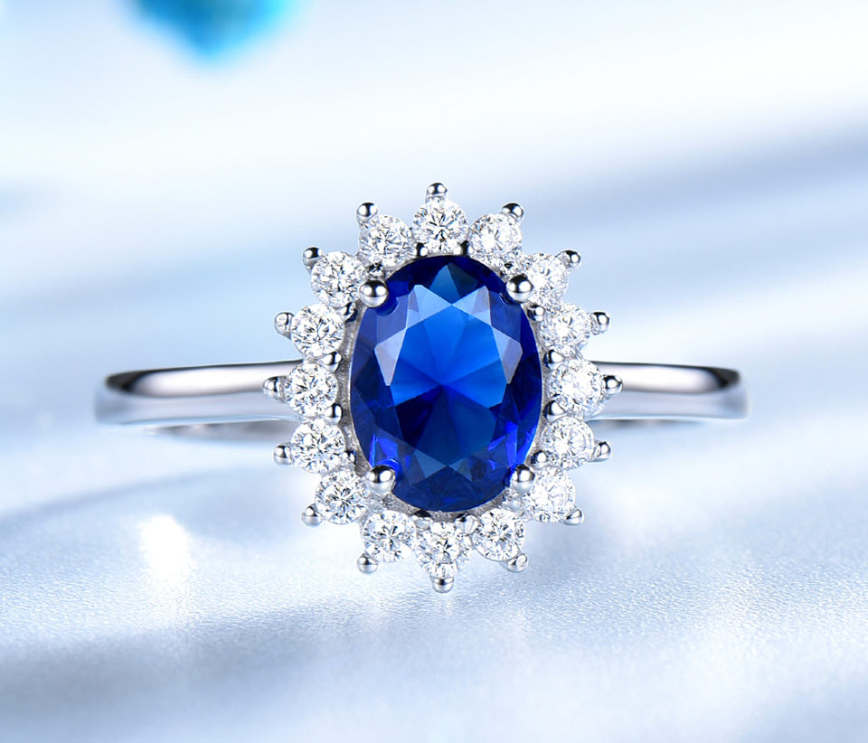 925 sterling silver blue sapphire rings for women (3)