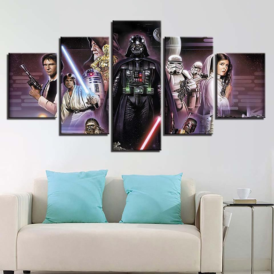 Canvas-Picture-Framework-Home-Decor-HD-Prints-Painting-5-Panels-Star-Wars-Movie-Characters-Movie-Poster.jpg_640x640
