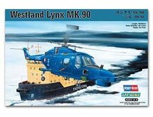 Hobby Boss 1/72 scale helicopter model aircraft 87240 Royal Dutch Navy Bobcats MK.90 Carrier Multipurpose Helicopter(China)