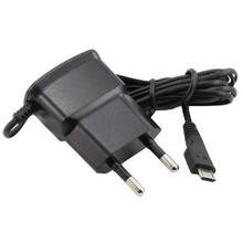 EU Charger Plug Micro USB Power Charger for Samsung Galaxy S4 S3 S2  i9300 Universal Charger Adapter