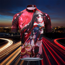 Buy Cycling Jersey 2017 Cheji Racing Sport Bike Jersey Tops mtb Bicycle Cycling Clothing Ropa Ciclismo Summer Cycling Wear Clothes for $11.21 in AliExpress store