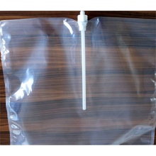 RO Tank 3.2 Gallon Extra Bag for Transparent Plastic Water Storage Tank for Reverse Osmosis System(China)