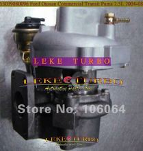 Free Ship K03 96 53039880096 53039700096 5303-988-0096 5303-970-0096 Turbo For Ford Otosan Passenger Transit 2004-08 Puma 2.5L