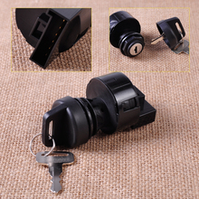 New 6 Pin Ignition Key Switch Fit for Polaris Ranger RZR S 800 EFI INTL 2010 for Polaris Ranger RZR 4 800 EFI EPS INTL 2012