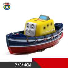 BOAT One Piece Diecast Metal Train Toy Thomas and Friends Megnetic Train The Tank Engine Toys For Children Kids Gifts