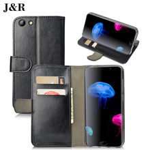 Buy J&R Elephone S7 Luxury Wallet Flip Leather Stand Case Cover Elephone S7 5.5 Inch Protective Mobile Phone Cases for $3.99 in AliExpress store