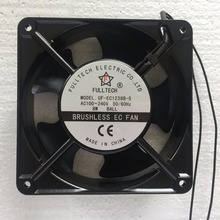110V~220V  AC power Exhaust fan for led display , strong wind led display board venting fan , outdoor indoor led sign panel fan