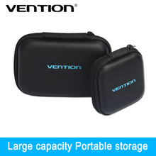 Vention On Sale S/L Sizes Fashion Organizer System Kit Case Collection Storage Bag Digital Devices USB Data Cable