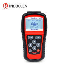 Autel MaxiScan MS509 OBD/OBDII Scan Tool OBD2 OBD II Scanner Auto Code Reader Car escanner MaxiScan MS509 Multi-language