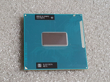 intel Core i5 3210M 2.5Ghz Dual Core Laptop Processor SR0MZ socket G2 i5-3210M CPU