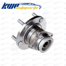 REAR WHEEL HUB FOR MITSUBISHI ECLIPSE 2006- #MR589520(China)