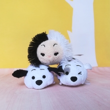 Hot Sales 101 Dalmatians Tsum Tsum Mini Plush Dolls & Stuffed Toys TSUM TSUM Plush Toy Doll Christmas Birthday Gift