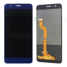 Mobile Phone Parts for Huawei Honor8 LCDs LCD Screen and Digitizer Assembly Part Replacement for Huawei Honor 8 - Black