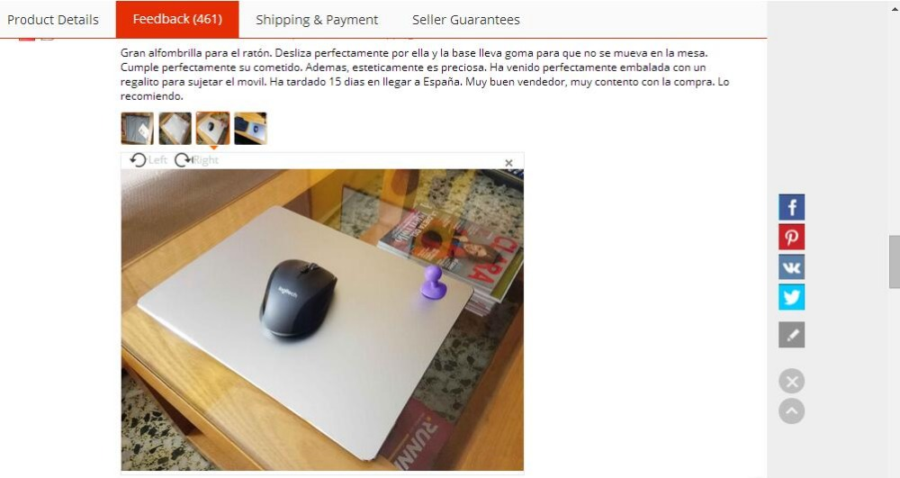aluminum mouse pad3