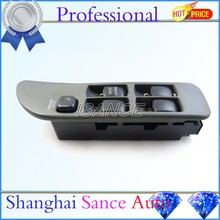 ISANCE Master Switch Power Window Control Right Hand Driving Side For Japan Austrila UK Mitsubishi Lancer 1992-1995