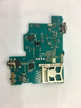 Genuine Orignal MotherBoard MainBoard Main PCB Board for PSP E1000 E 1000 Game Console Replacement Repair Part(China)
