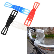 Universal Mobile Cell Phone Bike Bicycle Motorcycle Handlebar Mount Cradle Holder Support for iPhone Samsung All Mobile
