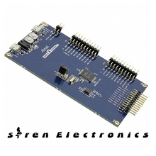 1 pcs x ATSAMD21 XPRO Development Boards & Kits - ARM SAM D21 XPLAINED Pro Eval Board ATSAMD21-XPRO