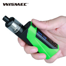 Buy WISMEC CB-60 Amor NS VW Kit Built-in 2300mAh Battery & 2ml Amor NS Tank & 1.5ohm MTL Coil Safer Vaping E-cig Vape Kit for $46.40 in AliExpress store