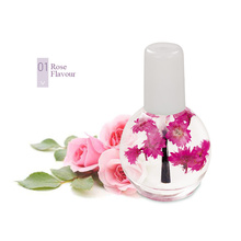 Modelones 12ML Cuticle Revitalizer Nail Oil For Treatment Nutritious Gel Polish Nail Art Dry Flowers Defender Nail Oil Manicure(China)