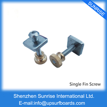 New Design Single Finds Screw Good Quality New Fins Screw
