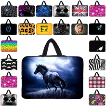 13 10 17 15 inch Fashion Men's Laptop Pouch Cases 12 14 7 8.0 15.6 inch Neoprene Sleeve Computer Bags For Mini PC Huawei Amazon
