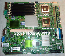 Server motherboard for Supermicro X7DBR-3 LGA771 Socket system board fully tested and perfect quality