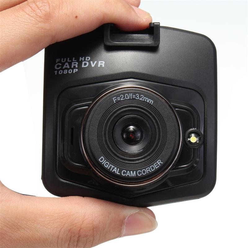 Mini Full HD 1080P Car DVR Camera Dash Ccam Video Registrator Recorder G-sensor Night Vision Dash Cam 4