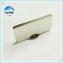 5PCS N35  60 x 30 x 5mm Super Strong  Rare Earth Permanet Magnet Powerful Block Neodymium Neo Magnet  60*30*5mm