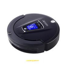 PAKWANG A335 Robot vacuum cleaner for home HEPA Filter 2-way Space Isolator UV lamp Schedule Auto recharge Vacuum Cleaner