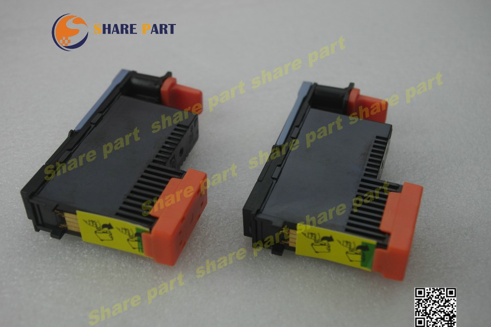 1SET X New excellently print head for HP88 C9381a C9382A Free shipping for hp 88 printhead K550 5300 5400<br>