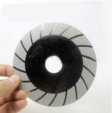 100*20mm Jade glass Diamond slicing cutting disc Diagonal cutting plate Abrasives tools