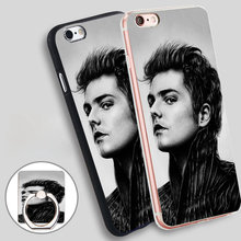Buy Chemical Romance Way Gerard Soft TPU Silicone Phone Case Cover iPhone 5 SE 5S 6 6S 7 Plus for $2.99 in AliExpress store