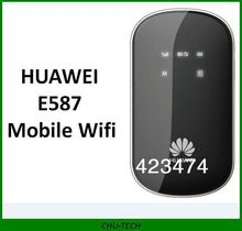 Unlocked Huawei i E587 Original 3G 4G wireless hotspot Router