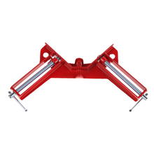 4inch Multifunction 90 Degree Clamp for Woodworking Right Angle Clip Picture Frame Corner Clamps 100MM Mitre Clamp Corner Holder